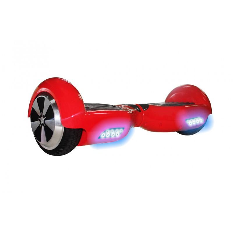 storex urbanglide patin electrico 700w rojo